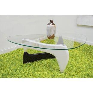 Depasquale Coffee Table by Orren Ellis