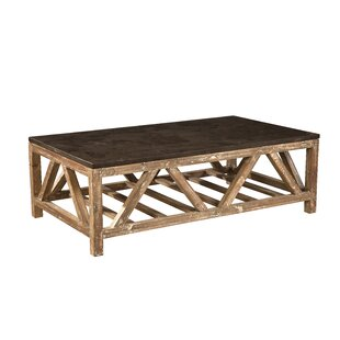 Willoughby Coffee Table by Furniture Classics