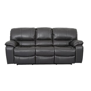 Red Barrel Studio Locher Reclining Sofa