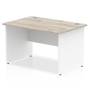 Hobie Executive Desk By Ebern Designs