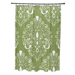 Kolby Shower Curtain