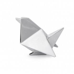 Origami Bird Ring Holder