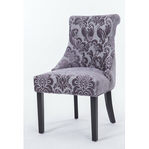 Madison Side Chair by HD Couture