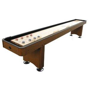 Woodbridge 9u0027 Shuffleboard Table