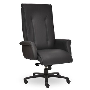 Seating Inc Tradition High-Back Executive Chair