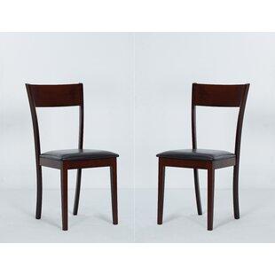 Warehouse of Tiffany Ida Side Chair (Set of 8)