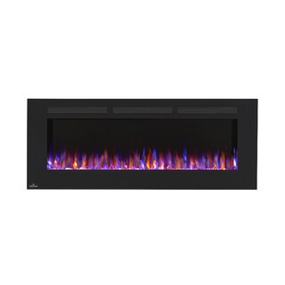 Allure Wall Mounted Electric Fireplace by Napoleon SKU:EB531405 Buy
