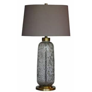 Mariana Home Leon 30.5'' Table Lamp