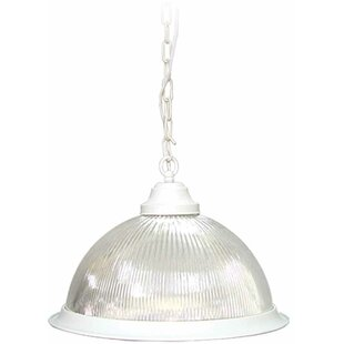 Volume Lighting Roth 1-Light Inverted Pendant