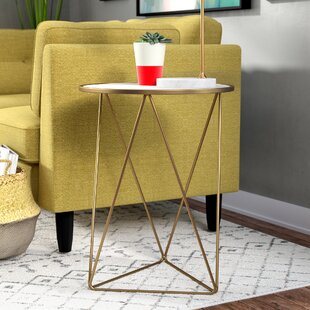 Arguelles End Table