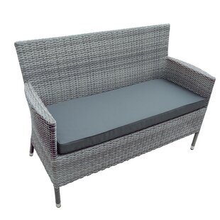 Blanch Rattan Bench By Sol 72 Outdoor