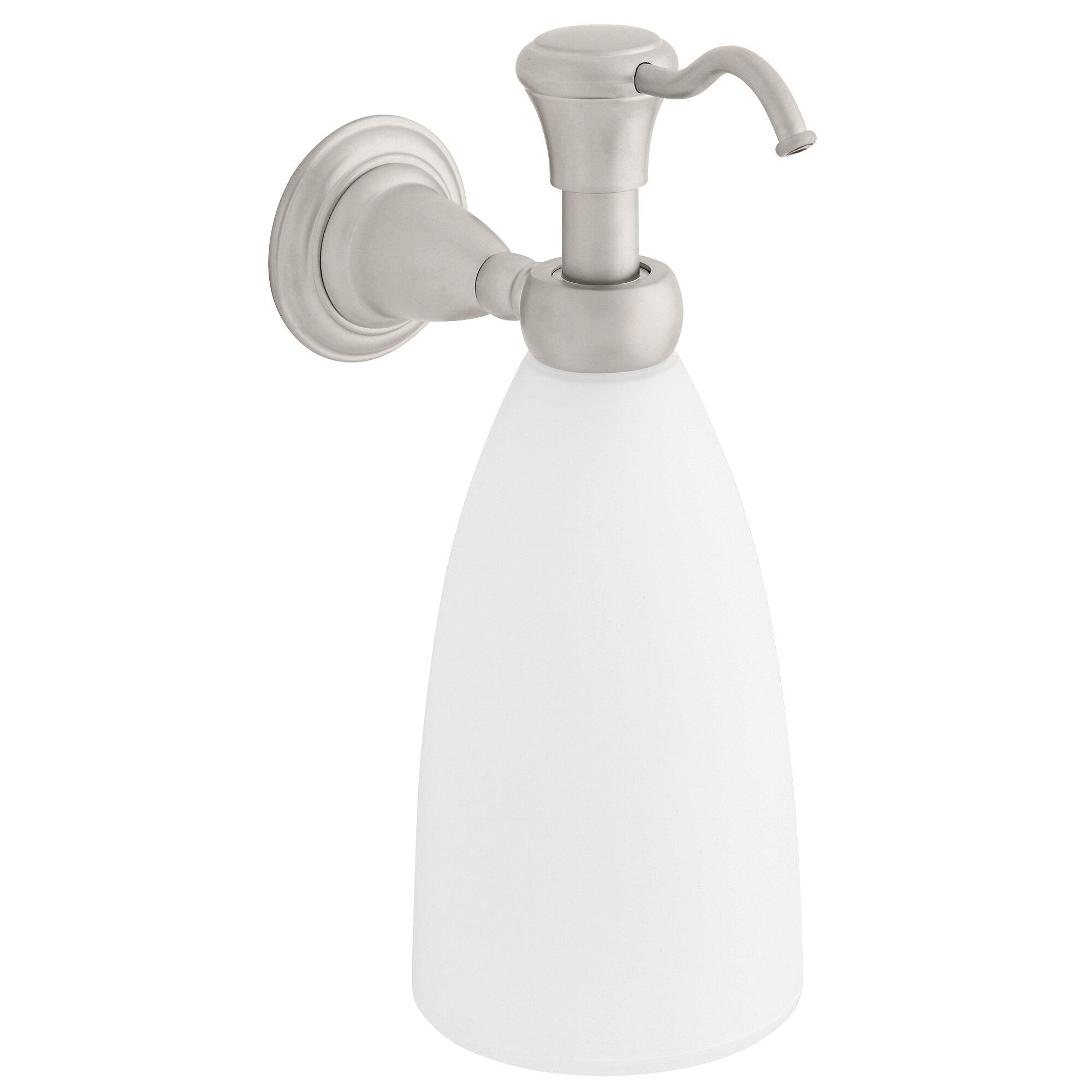 75055 Rb Cz Delta Victorian Soap Dispenser Reviews