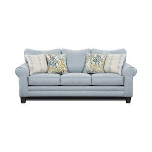 Hacking Sofa by Highland Dunes