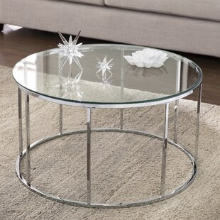 Joseph Coffee Table by Ebe..