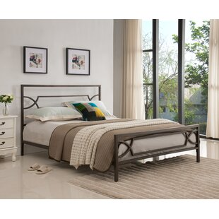 Juliette Platform Bed