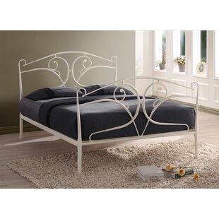 Tangelo Bed Frame By Fairmont Park