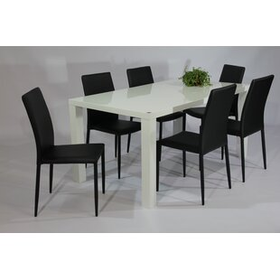 Leandre Extendable Dining Table ...