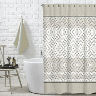 Find for Altom Shower Curtain By Bloomsbury Market