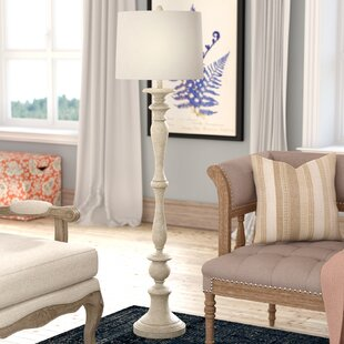 Purchase Joaquin 60 Floor Lamp By Ophelia & Co.