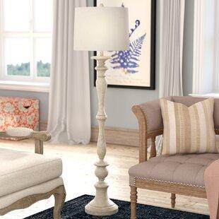 Kids floor lamps youll love wayfair joaquin 60 floor lamp aloadofball Image collections