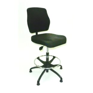 ShopSol Workbench Production Chair - Poly..