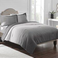 reverie comforter set - Grey Comforters