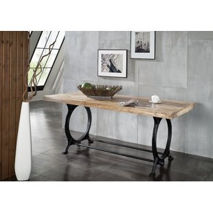 Solid Wood Bench By Massivmoebel24