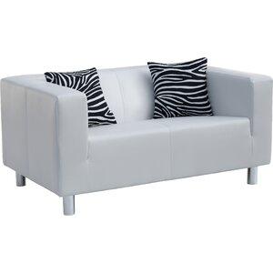2-Sitzer Sofa Mooki von Home & Haus