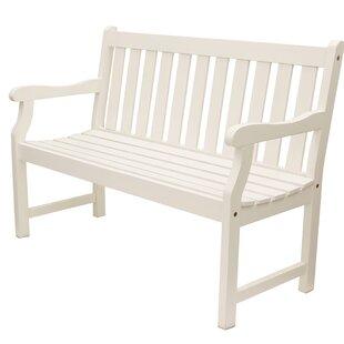 Aranmore Wooden Garden Bench