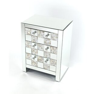 Find a Orrin 3 Drawer Nightstand by House of Hampton