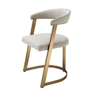 Dexter Upholstered Dining Chair by Eichho..
