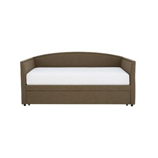 Rothschild Upholstered Daybed with Trundle