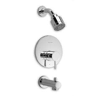 American Standard Serin Shower Faucet Trim Kit