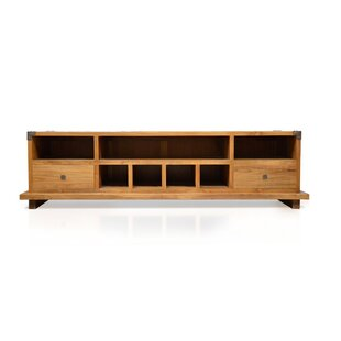 Loon Peak Craut TV Stand for TVs up to 75