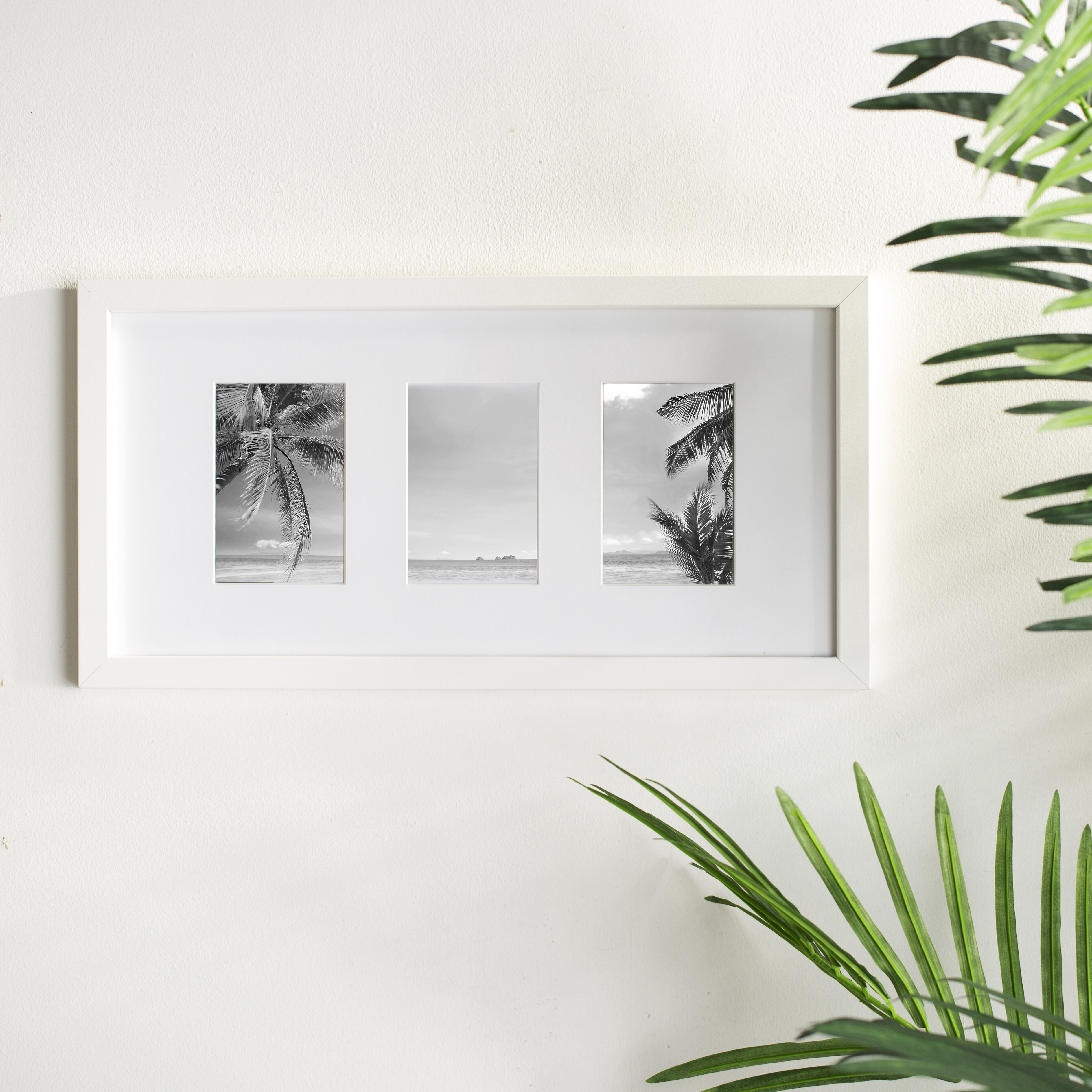 4 X 6 Triple Picture Frames You Ll Love In 2021 Wayfair