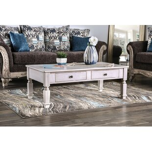 Cotton Coffee Table