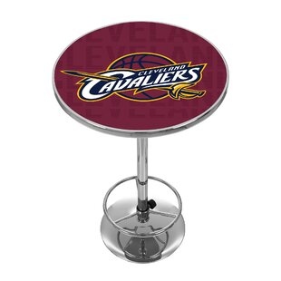 NBA City Pub Table Trademark Global