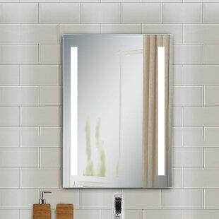 Cedarpoint Wall Mirror