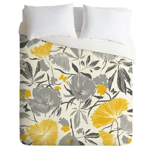 East Urban Home Lightweight Bryant Park Duvet Cover Collection
