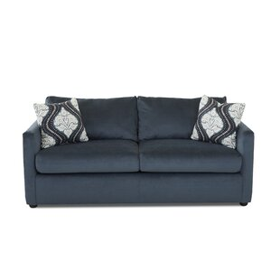 Savings Jeniffer Sofa Bed by House of Hampton Reviews (2019) & Buyer's Guide
