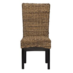 Beachcrest Home Anaya Dining Chair (Set o..