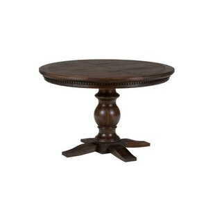 Gracie Oaks Acevedo Wooden Dining Table