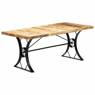Alderete Dining Table By Union Rustic