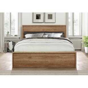 Adams Bed Frame By Three Posts