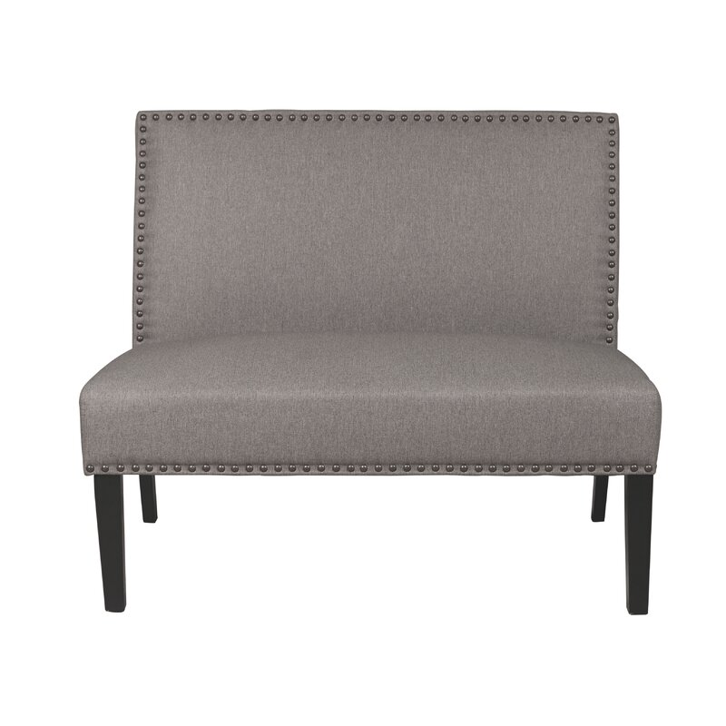 Red Barrel Studio Bailey-Ray Upholstered Bench