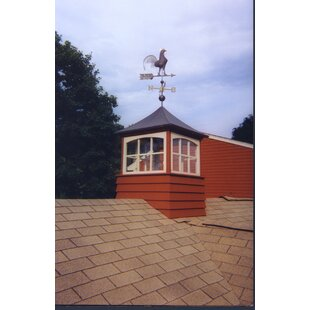 Guilford Vinyl Cupola By Good Directions