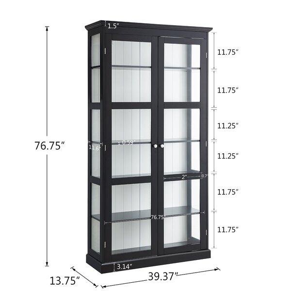 Tall Multimedia Display Stand