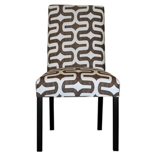 Sole Designs Logan Side Chair