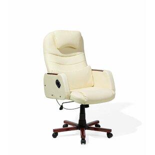 Wiechmann Executive Chair By Brayden Studio