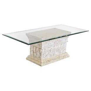 Higuera Coffee Table By World Menagerie